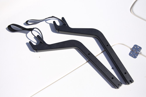 """Outrigger Support System - 6"""""""