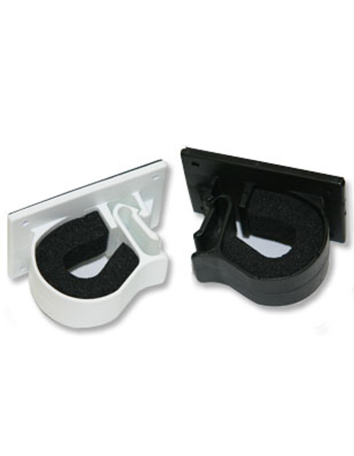 Small Snapper Clips - Adhesive mount clips or holders