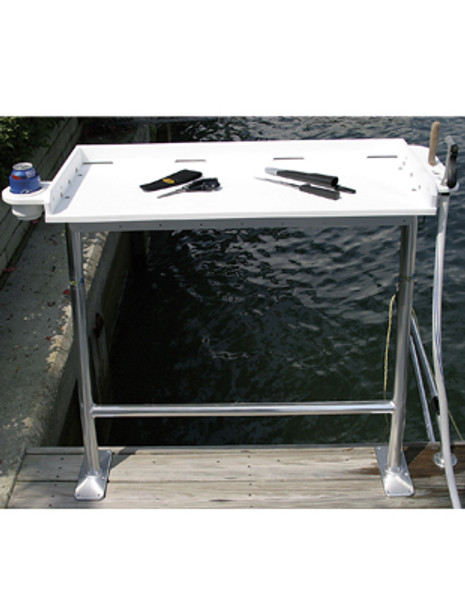Ultimate Fish Cleaning Station (Dock Mount)