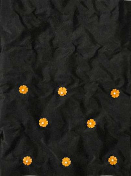 2pcs Sego Headtie 255 (Black)