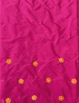 2pcs Sego Headtie 257 (Hot Pink)