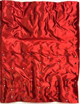2pcs Sego Headtie 297 (Red)