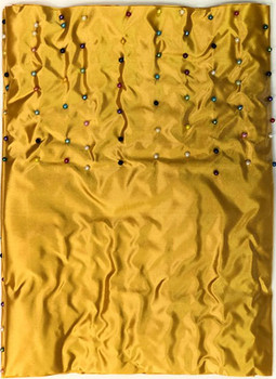 2pcs Sego Headtie 298 (Gold)