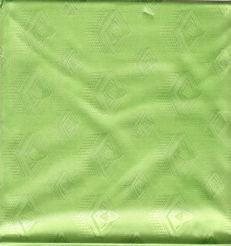Plain Headtie 3 (Lime Green)