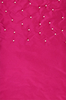 2pcs Sego Headtie 235 (Hot Pink)