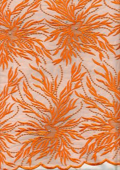 Blouse Piece 49 (Orange)