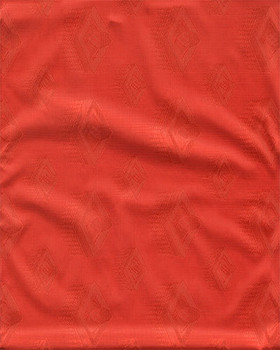 Plain Headtie 7 (Light Red)