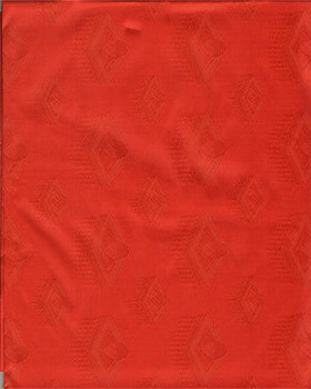 Plain Headtie 7 (Light Red)