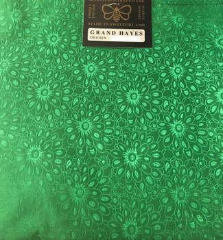 Plain Headtie 17 (Green)