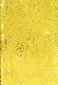 2pcs Sego Headtie # 55 (Yellow)