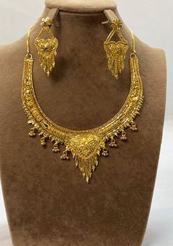 Jewelry # 122