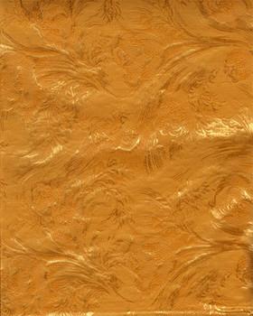 Plain Headtie 2 (Gold)