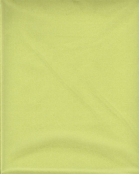 Plain Headtie 16 (Light Lime)