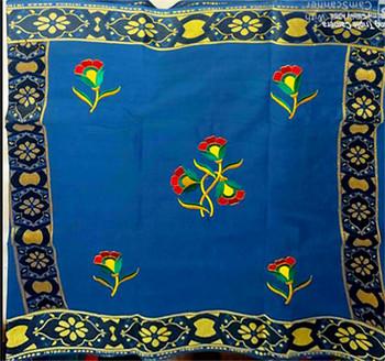 Intorica George 16 (Royal Blue)