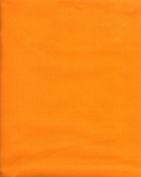 Plain Headtie 37 (Orange)