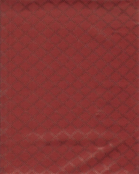 Grand Diamond Headtie 36 (Dark Wine)
