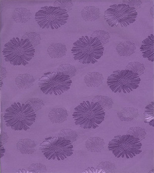 Plain Headtie 9 (Light Purple)