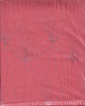 Grand Diamond Headtie 1 (Light Coral)
