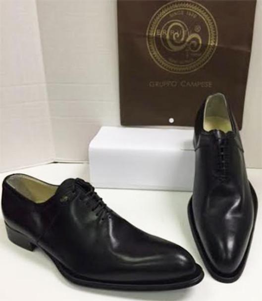 Men's Shoes A3 (Black) Sz:46