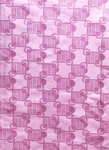 Brocade # 43 (Pink)