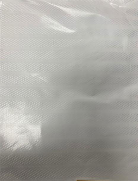 Brocade # 49 (Bluish white)