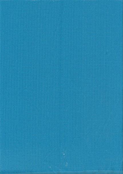 Blouse Piece  95 (Turquoise Blue)