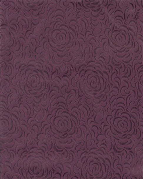 Plain Headtie 20 (Wine Berry)