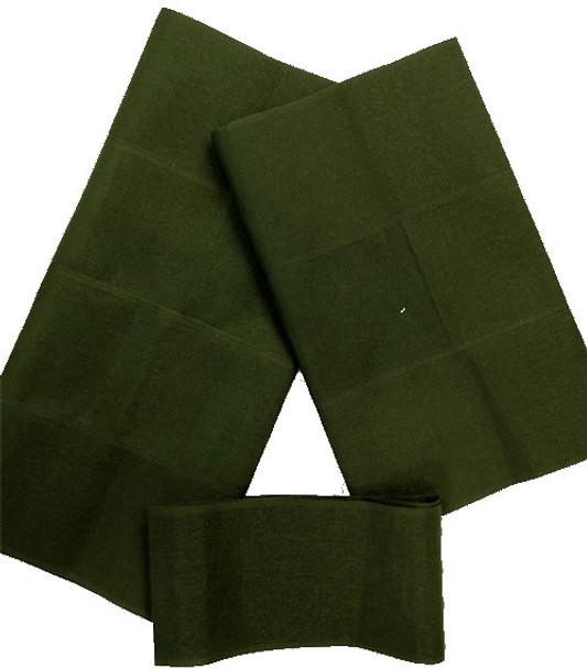 Aso-Oke #124 (Olive Green)
