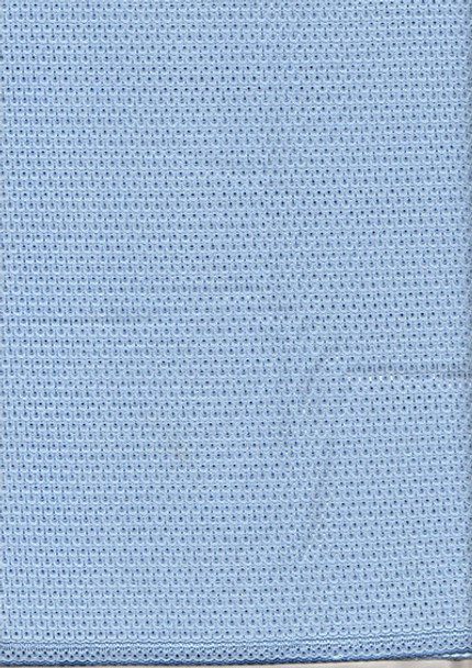 Swiss Polish Lace 55A (Baby Blue)