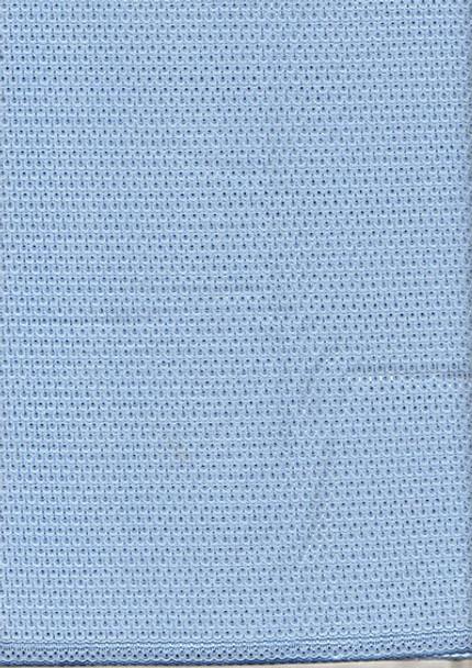 Swiss Polish Lace 55A (Baby Blue)