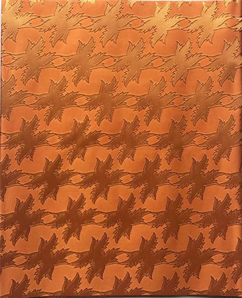 2pcs Sego Headtie # 9 (Orange)