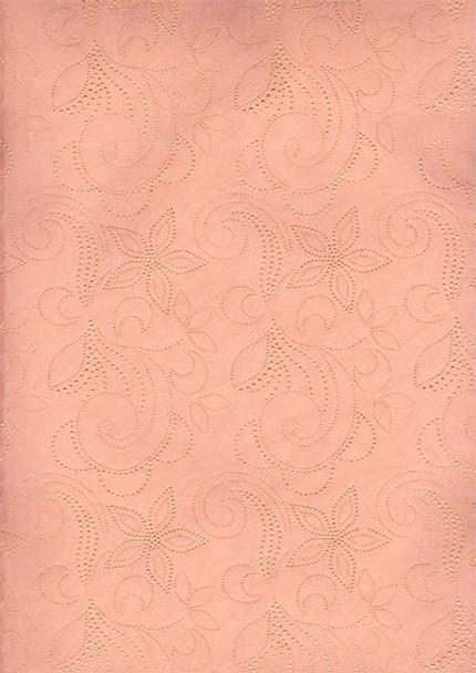 2pcs Sego Headtie # 35 (Peach/Gold)