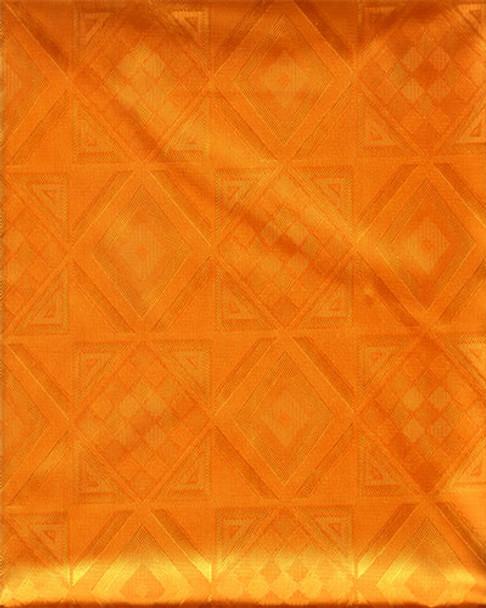 Plain Headtie 4 (Dark Orange)