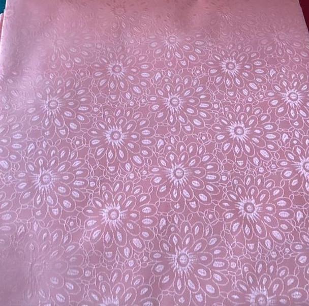 Plain Headtie 18 (Pink)