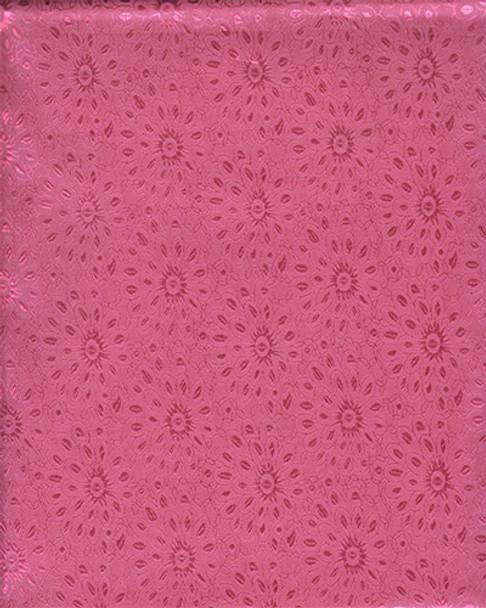 Plain Headtie 8 (Blush Pink)