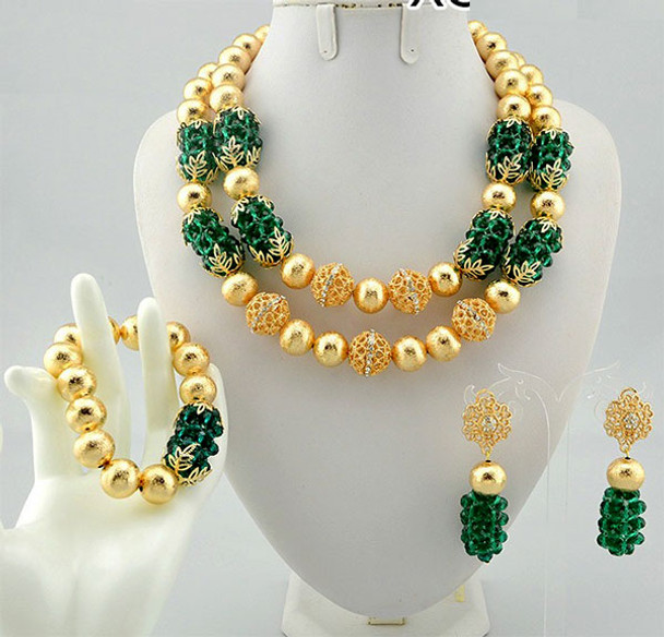 African Jewelry # 62