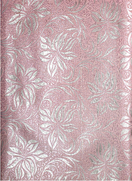 2pcs Sego Headtie # 4 (Pink/Silver)