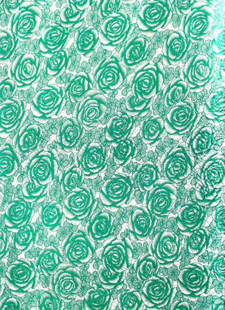 2pcs Sego Headtie # 44 (Green)