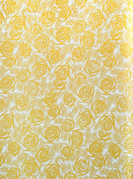 2pcs Sego Headtie # 45 (Yellow)