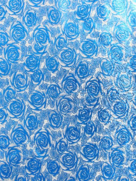 2pcs Sego Headtie # 47 (Royal Blue)