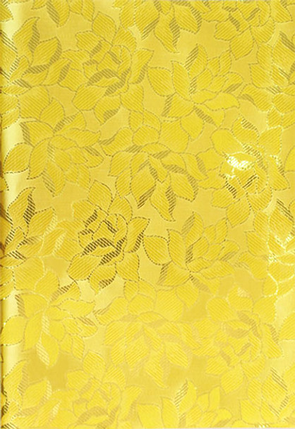 2pcs Sego Headtie # 55 (Yellow/Gold)