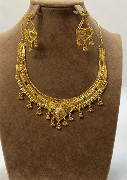 Jewelry # 121