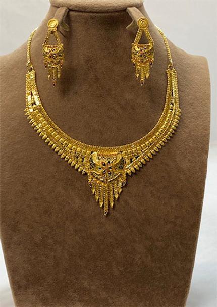 Jewelry # 123