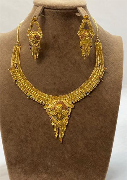 Jewelry # 124