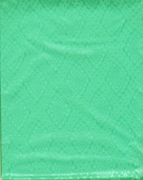 Plain Headtie 15 (Light Green)