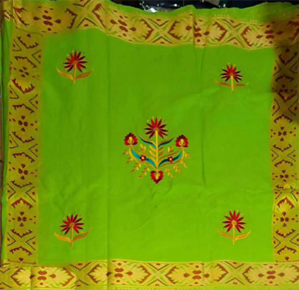 Intorica George 3 (Lime Green)