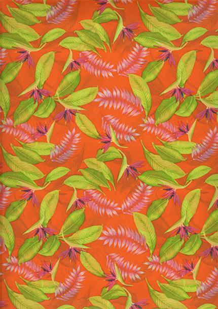 2pcs Sego Headtie 91 (Orange)