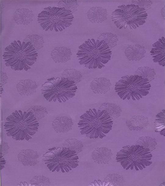 Plain Headtie 9 (Light Purple)