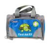 Ouchies Sea Friendz 50 pc Kid's First Aid Kit