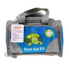 Ouchies Sea Friendz 50 pc Kid's First Aid Kit